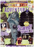 Doctor Who Adventures (2006-2015 BBC/Immediate Media) 1st Series 34