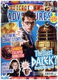 Doctor Who Adventures (2006-2015 BBC/Immediate Media) 1st Series 36