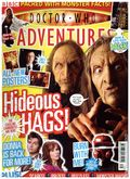 Doctor Who Adventures (2006-2015 BBC/Immediate Media) 1st Series 37