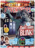 Doctor Who Adventures (2006-2015 BBC/Immediate Media) 1st Series 38