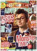 Doctor Who Adventures (2006-2015 BBC/Immediate Media) 1st Series 39