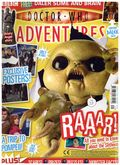 Doctor Who Adventures (2006-2015 BBC/Immediate Media) 1st Series 40
