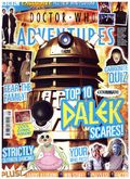 Doctor Who Adventures (2006-2015 BBC/Immediate Media) 1st Series 42