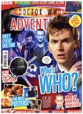 Doctor Who Adventures (2006-2015 BBC/Immediate Media) 1st Series 43