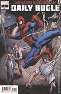 Amazing Spider-Man Daily Bugle (2020 Marvel) 1A