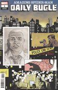 Amazing Spider-Man Daily Bugle (2020 Marvel) 1B