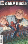 Amazing Spider-Man Daily Bugle (2020 Marvel) 1C