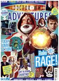 Doctor Who Adventures (2006-2015 BBC/Immediate Media) 1st Series 44