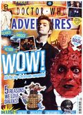 Doctor Who Adventures (2006-2015 BBC/Immediate Media) 1st Series 46