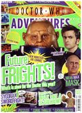 Doctor Who Adventures (2006-2015 BBC/Immediate Media) 1st Series 48