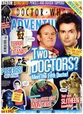 Doctor Who Adventures (2006-2015 BBC/Immediate Media) 1st Series 49