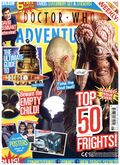 Doctor Who Adventures (2006-2015 BBC/Immediate Media) 1st Series 50