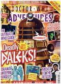 Doctor Who Adventures (2006-2015 BBC/Immediate Media) 1st Series 51