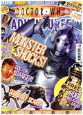 Doctor Who Adventures (2006-2015 BBC/Immediate Media) 1st Series 52