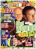 Doctor Who Adventures (2006-2015 BBC/Immediate Media) 1st Series 54