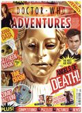 Doctor Who Adventures (2006-2015 BBC/Immediate Media) 1st Series 55