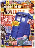 Doctor Who Adventures (2006-2015 BBC/Immediate Media) 1st Series 56