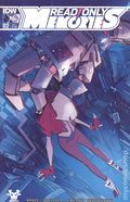 Read Only Memories (2019 IDW) 2A