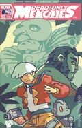 Read Only Memories (2019 IDW) 2B