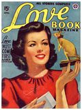 Love Book Magazine (1936-1954 Popular Publications) Pulp Vol. 25 #3