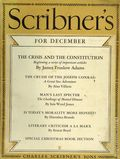 Scribner's Magazine (1887-1939 Scribner's Sons) Vol. 98 #6