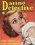 Daring Detective (1934-1953) True Crime Magazine 60