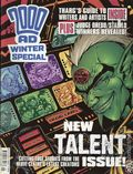 2000 AD (Rebellion, 2005 series) Winter Special 8