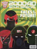 2000 AD Sci-Fi Special (1978-Present IPC/Fleetway) UK 2014