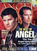 Angel Magazine (2003) 8