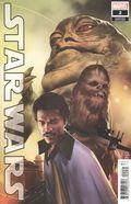 Star Wars (2020 Marvel) 2B