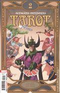 Tarot (2020 Marvel) 2A