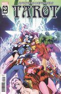 Tarot (2020 Marvel) 2B