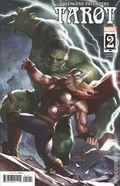 Tarot (2020 Marvel) 2C