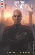 Star Trek Picard Countdown (2019 IDW) 1B