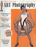 Art Photography (1949-1958) Magazine Vol. 6 #2