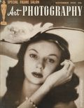 Art Photography (1949-1958) Magazine Vol. 2 #5