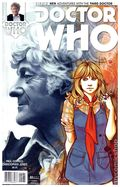 Doctor Who The Third Doctor (2016 Titan) 1F