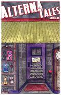 Alterna Tales Anthology (2007 Alterna Comics) Vol. 1 #2