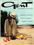 Gent (1956-2011 Dugent Publishing) Magazine Vol. 1 #1