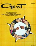 Gent (1956-2011 Dugent Publishing) Magazine Vol. 2 #2