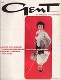 Gent (1956-2011 Dugent Publishing) Magazine Vol. 2 #3