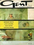 Gent (1956-2011 Dugent Publishing) Magazine Vol. 2 #4