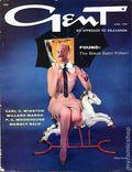 Gent (1956-2011 Dugent Publishing) Magazine Vol. 3 #4