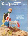 Gent (1956-2011 Dugent Publishing) Magazine Vol. 3 #6