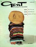Gent (1956-2011 Dugent Publishing) Magazine Vol. 4 #1