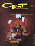 Gent (1956-2011 Dugent Publishing) Magazine Vol. 4 #3