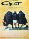 Gent (1956-2011 Dugent Publishing) Magazine Vol. 5 #2