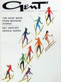 Gent (1956-2011 Dugent Publishing) Magazine Vol. 7 #3