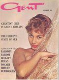 Gent (1956-2011 Dugent Publishing) Magazine Vol. 8 #6