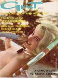 Gent (1956-2011 Dugent Publishing) Magazine Vol. 8 #11